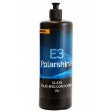 MIRKA Полировальная паста Polarshine Е3 - 1л, для полировки стекла
