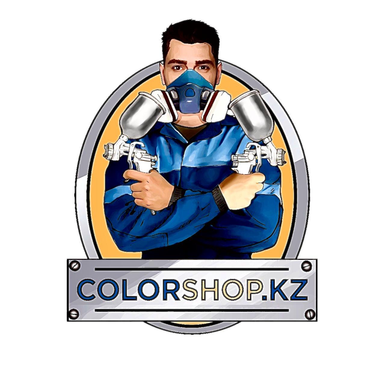 COLORSHOP.KZ